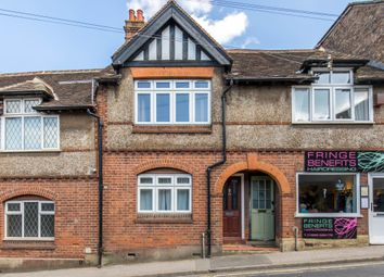 Thumbnail 2 bed terraced house to rent in London Road, Westerham