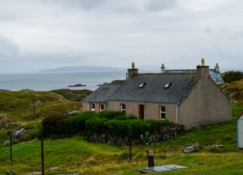 Thumbnail 3 bedroom bungalow for sale in Ardslave, Isle Of Harris