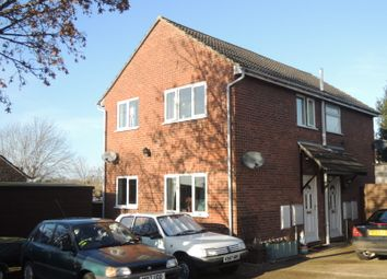 Thumbnail 2 bed terraced house for sale in Brockenhurst Court, Redwood Close, Colchester