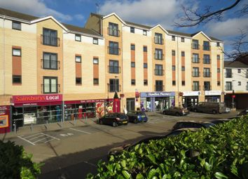 Thumbnail 2 bed flat to rent in Sandhills Avenue, Hamilton, Leicester