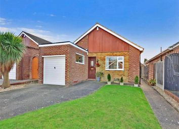 Thumbnail 2 bed detached bungalow for sale in Cerne Road, Gravesend, Kent