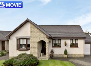 Thumbnail 3 bed bungalow for sale in Barr Castle Gardens, Galston, East Ayrshire