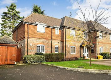 Thumbnail 2 bed flat to rent in Godwin Close, Wokingham