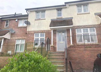 2 bed terraced house for sale in Clos Yr Allt, Townhill, Swansea SA1