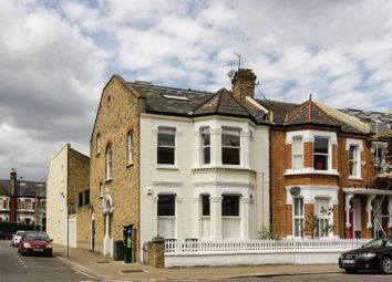 Thumbnail 3 bed maisonette to rent in Mysore Road, Clapham Common North Side