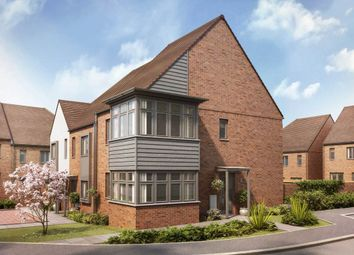 Thumbnail 3 bed semi-detached house for sale in Norman Lane, Northfleet, Kent