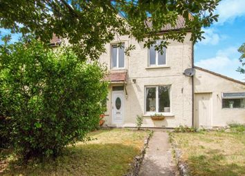 Thumbnail 4 bedroom semi-detached house for sale in Shortwood Road, Pucklechurch, Bristol, South Glos