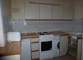 Thumbnail 1 bedroom flat to rent in Kirkoswald Road, Maybole