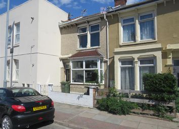 Thumbnail 3 bed end terrace house for sale in Copnor Road, Portsmouth