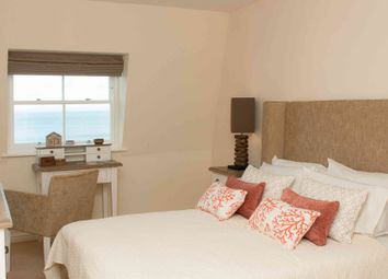 "Thumbnail 2 bed flat for sale in ""Typical 2 Bedroom"" at White Lion Street, Tenby"