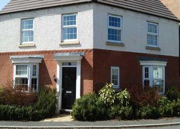 Thumbnail 4 bedroom property to rent in Luke Jackson Way, Stanton Under Bardon, Markfield