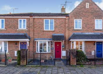 2 bed terraced house for sale in Woodmans Croft, Aylesbury HP19