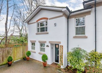 Thumbnail 3 bed semi-detached house for sale in Tite Hill, Englefield Green, Egham