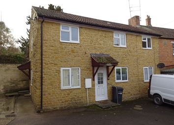 Thumbnail 2 bed flat to rent in Coker Crescent, East Street, West Coker, Yeovil