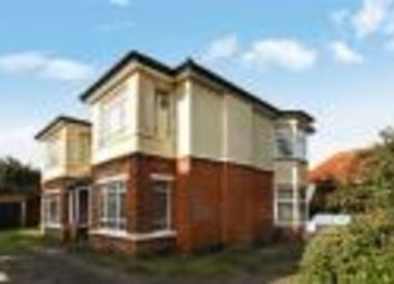 Thumbnail 8 bed detached house for sale in Belle Vue Crescent, Southbourne, Bournemouth
