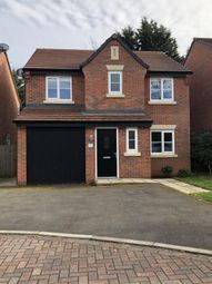 Thumbnail Detached house for sale in St. Thomas Moore Drive, Ainsdale, Southport, Merseyside