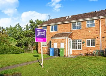 Thumbnail 1 bed flat for sale in Cabot Grove, Perton, Wolverhampton