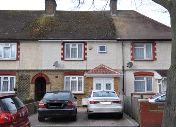 Thumbnail 3 bed terraced house for sale in Greenford Avenue, Southall