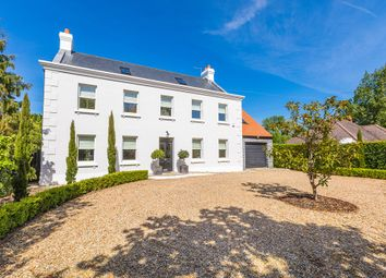 Thumbnail 4 bed detached house for sale in Rue Du Friquet, Castel, Guernsey