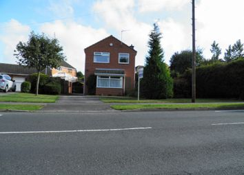 Thumbnail 3 bed detached house to rent in The Chine, Broadmeadows, Derbyshire