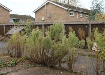 Thumbnail Land for sale in Stonehouse Road, Sprowston, Norwich