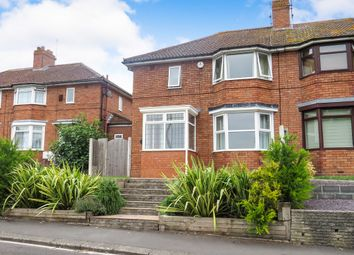 Thumbnail 3 bed semi-detached house for sale in Beachley Walk, Shirehampton, Bristol