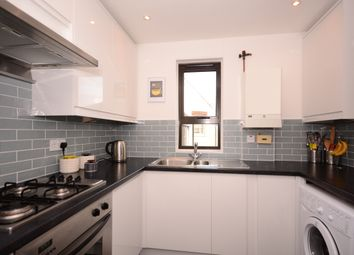 Thumbnail 2 bed flat to rent in Wellington Street, Lewes