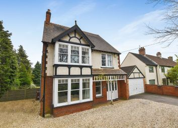 Thumbnail 4 bed detached house for sale in Buckingham Road, Bicester