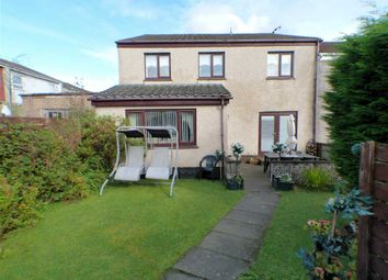 Thumbnail 3 bed semi-detached house for sale in Carnoustie Crescent, Greenhills, East Kilbride