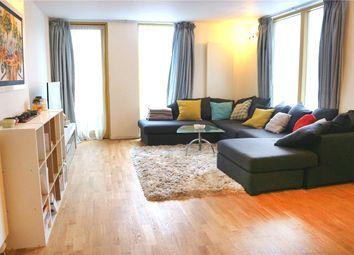 Thumbnail 2 bed flat to rent in Osier Lane, London