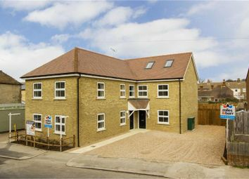 Thumbnail 2 bedroom flat for sale in Albion Road, Broadstairs