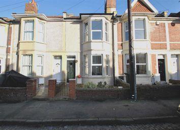 Thumbnail 2 bedroom terraced house for sale in Repton Road, Brislington, Bristol