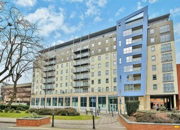 Thumbnail 1 bed flat for sale in Church Street East, Horsell, Woking