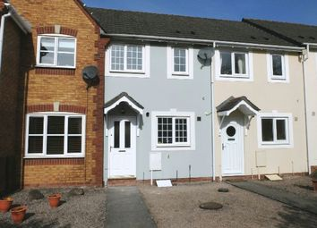 Thumbnail 2 bed terraced house for sale in Brooke Road, Ledbury