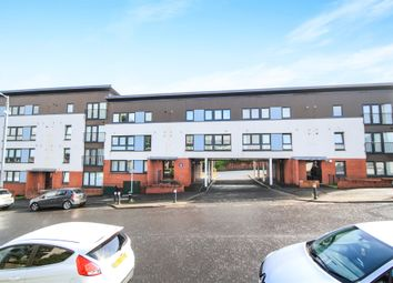 Thumbnail 2 bedroom flat for sale in Kings Park Road, Glasgow