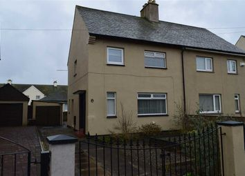 Thumbnail 3 bed semi-detached house for sale in Sandy Lonning, Maryport