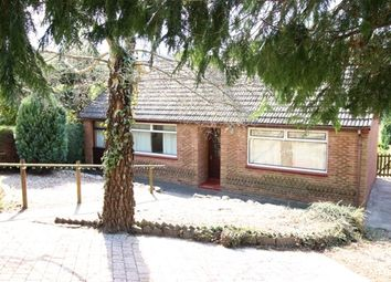 Thumbnail 2 bed detached bungalow for sale in Hewlett Way, Ruspidge, Cinderford