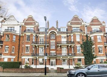 Thumbnail 3 bed flat for sale in Grantully Road, London