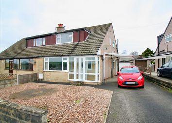 Thumbnail 3 bedroom semi-detached house for sale in Clougha Avenue, Halton, Lancaster