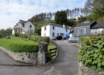 Thumbnail 3 bedroom detached house for sale in 17A Shore Road, Innellan, Argyll And Bute