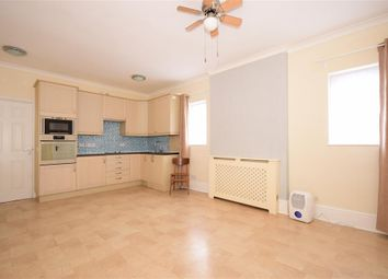 Thumbnail 1 bed flat for sale in Barley Lane, Goodmayes, Essex