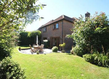 Thumbnail 5 bed detached house for sale in Green Close, Hawkinge, Folkestone