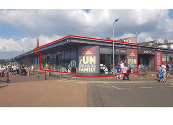 Thumbnail Leisure/hospitality to let in The Promenade, Largs