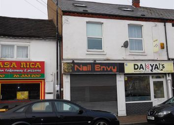 Thumbnail Retail premises to let in 5 Abbey Green, Nuneaton, Warwickshire