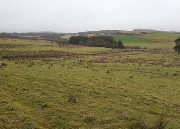 Land for sale in West Glen Road, Langbank, Port Glasgow PA14