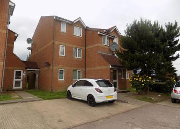Thumbnail Studio for sale in Cobbett Close, Enfield