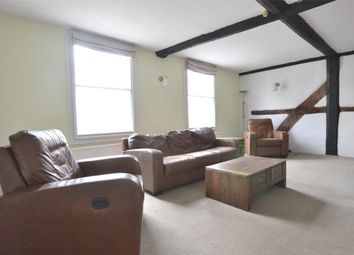 Thumbnail 3 bed terraced house for sale in High Street, Tewkesbury, Gloucestershire