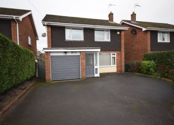 Thumbnail 4 bed property to rent in Church Road, Tilston, Cheshire
