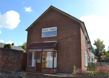 Thumbnail 2 bed end terrace house for sale in Chislehurst Avenue, Liverpool