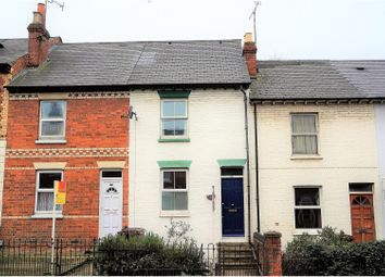 Thumbnail 3 bedroom terraced house for sale in Southampton Street, Reading